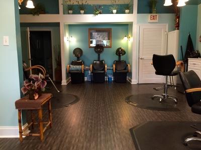 Wondrous Salon Bliss Hair Salon Charleston Sc 29412 Interior Design Ideas Grebswwsoteloinfo